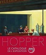 Hopper - Catalogue de l'exposition de Didier Ottinger