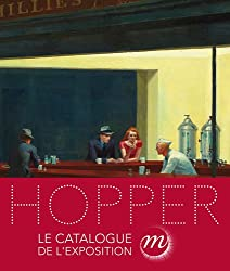 Hopper : Catalogue de l'exposition