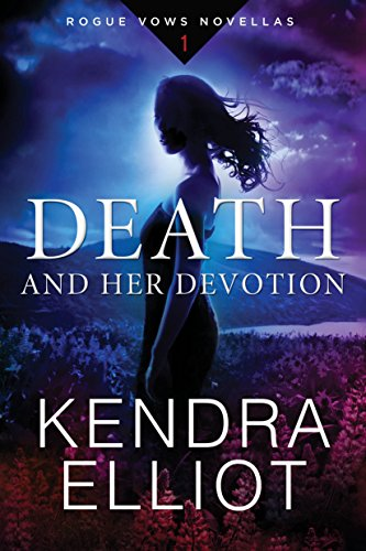 Death and Her Devotion (Rogue Vows Book 1) (English Edition)