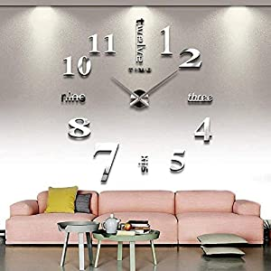 Wanduhren Wohnzimmer Modern | Seite 4 | Dein-Wohntrend.de