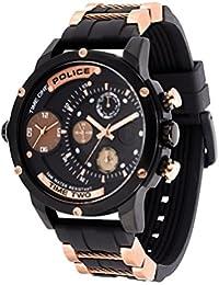 Reloj - Police - Para Hombre - 14536JSB/02PA