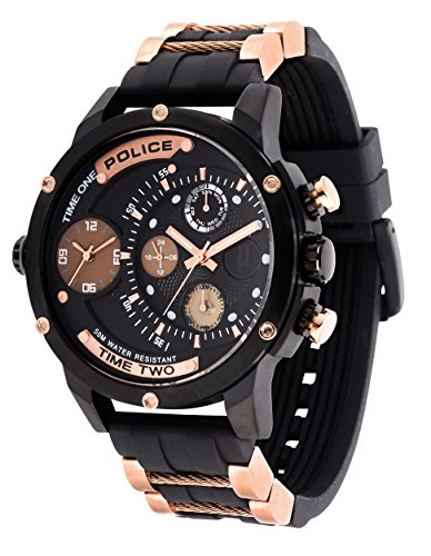 Police Herren-Armbanduhr 14536JSB/02PA