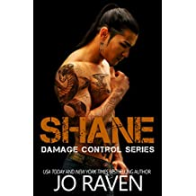 Shane (Damage Control 4): Inked Boys