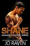 Shane (Damage Control Book 4) (English Edition)