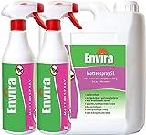 ENVIRA Motten-Schutz-Spray 5Ltr+2x500ml