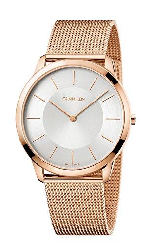 Calvin Klein MINIM K3M2T626 Montre-Bracelet pour hommes