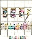 American Crafts Box Papier Washi Aufbewahrung-Set, Mehrfarbig, 48,26x Maße X 4,31cm