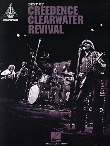 best-of-creedence-clearwater-revival-fur-gitarrentabulatur