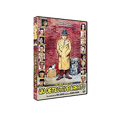 The Cheap Detective (Un Detective Barrato) [Spanien Import]