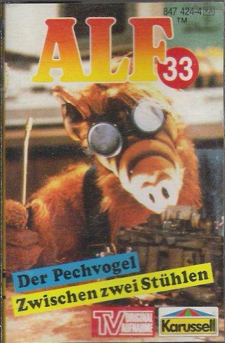 ALF (33) Der Pechvogel/Zwischen zwei Stühlen