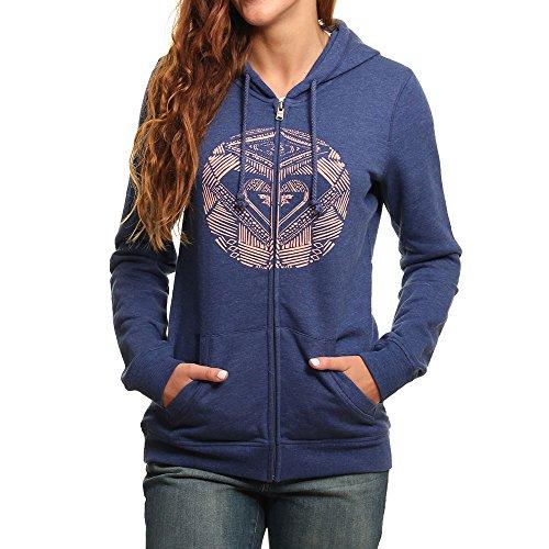 roxy-gary-zipper-zip-up-hoodie-sweat-a-capuche-zippe-femme-s-bleu