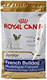 Royal Canin French Bulldog 30 Junior 3 kg, 1er Pack (1 x 3 kg)