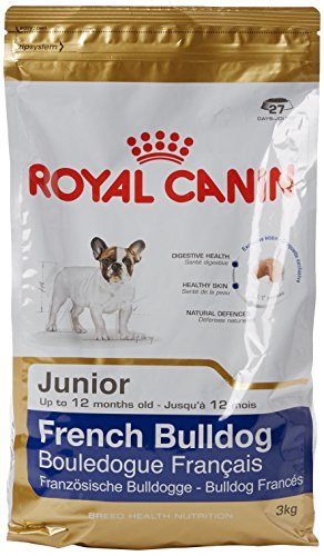 Royal Canin French Bulldog 30 Junior 3 kg, 1er Pack (1 x...