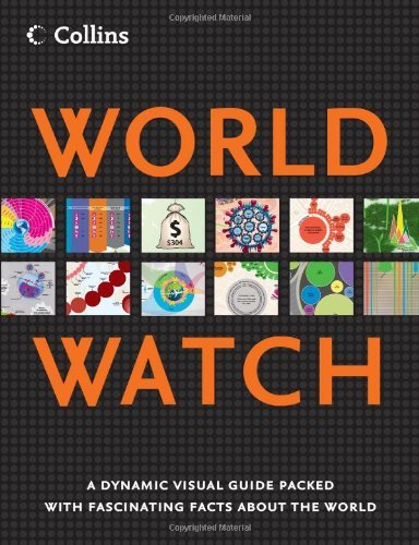 Collins World Watch: A Visual Guide to the current State of the World (Collins World Watch) by Collins Maps (27-Sep-2012) Paperback