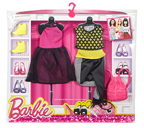 Mattel Barbie...