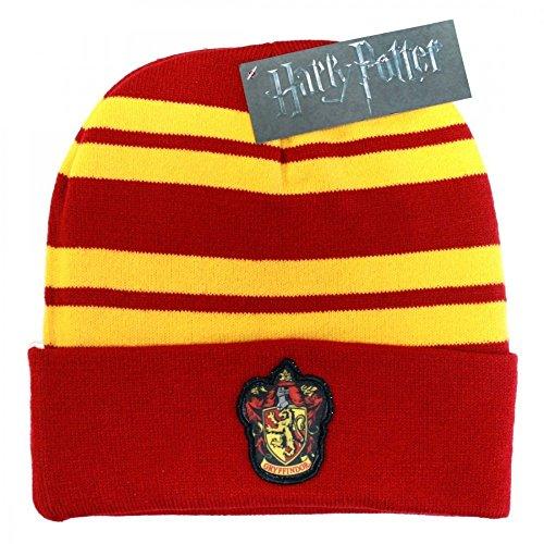 Harry Potter - Gryffindor - Mütze - Originales Merchandise