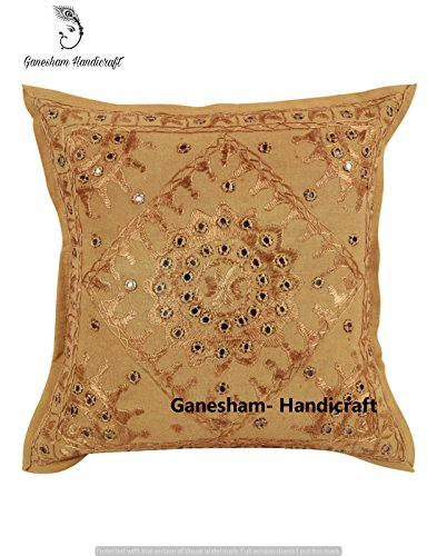 Ganesham artesanía–hecho mano India Boho Decor