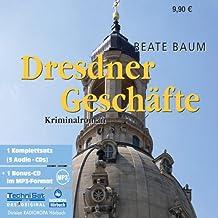 Dresdner Geschäfte: Ein mysteriöses Verbrechen in Elbflorenz