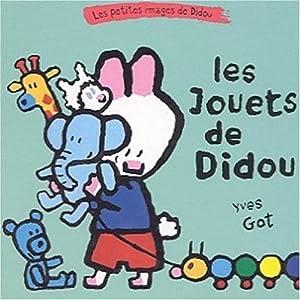 """Afficher """"Jouets de Didou (Les)"""""""