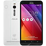 AceTech® Premium Quality Tempered Glass 0.3mm Screen Protector for Asus ZenFone 2 (ZE551ML/ZE550ML) 5.5 Inch (1 Pack)