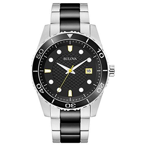 Bulova 98A196para hombre reloj deportivo