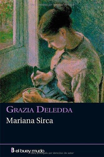 Mariana Sirca (Narrativa)