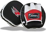 RDX Boxing Punch Target Focus Training Punching Mitts Hook & Jab Pads MMA Thai Strike Kick Shield