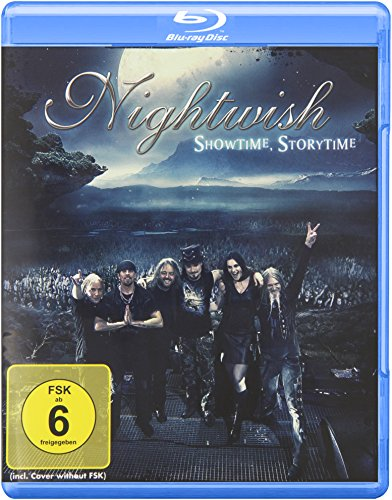 Nightwish - Showtime, Storytime