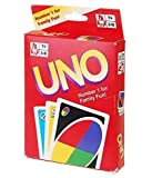 #7: Best Quality UNO Playing Flash Cards For Kids Party Table Fun Games/Playing cards Game