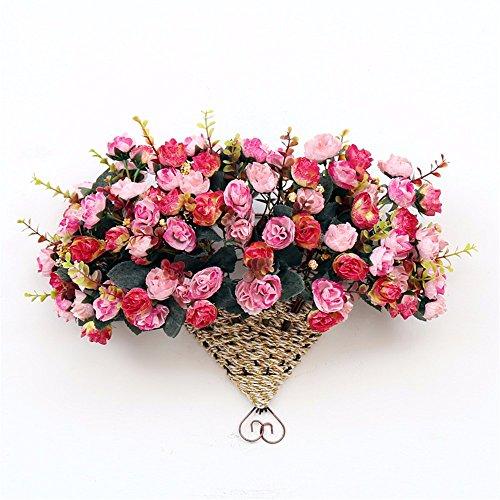 jedfild-bouquets-artificial-flowers-emulation-flower-kit-decorated-flowers-artificial-flowers-wall-e