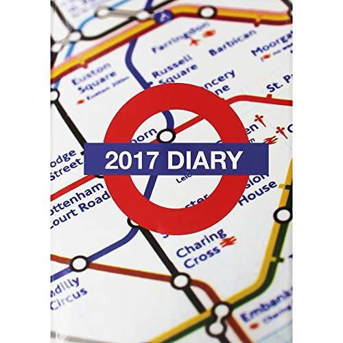 a4-london-underground-2017-diary-week-to-view