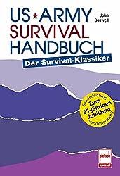 US Army Survival Handbuch: Der Survival-Klassiker