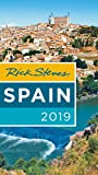 Rick Steves Spain 2019 (English Edition)