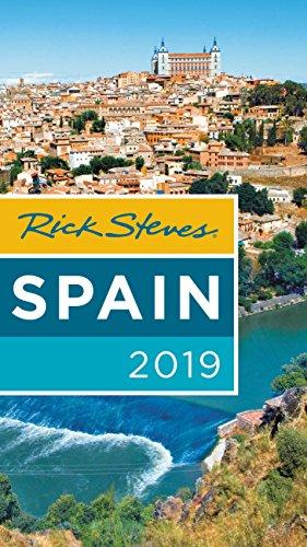 Rick Steves Spain 2019 (English Edition)