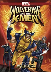 Wolverine & X-Men: Revelation [DVD] [Region 1] [US Import] [NTSC]