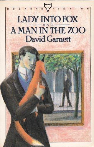 Lady into Fox por David Garnett