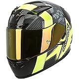 Casco Scorpion EXO 710 AIR CRYSTAL Talla L