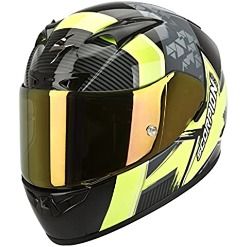 Casco Scorpion EXO 710 AIR CRYSTAL Talla L