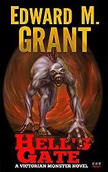 Hell's Gate: A Victorian Monster Novel
