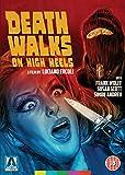 Death Walks On High Heels [Edizione: Regno Unito] [Import anglais]
