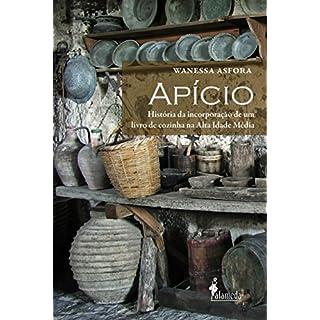 Apício (Em Portuguese do Brasil)