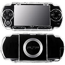Sony PSP Crystal Case