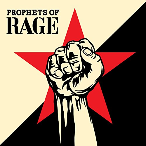 Prophets Of Rage [Explicit]