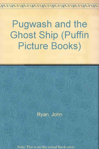 Pugwash and the ghost ship : a pirate story