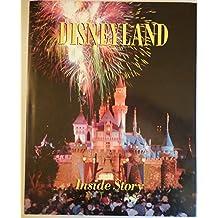 Disneyland: Inside Story