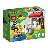LEGO Duplo 10870 - Tiere auf dem Bauernhof, Lernspielzeug von LEGO®