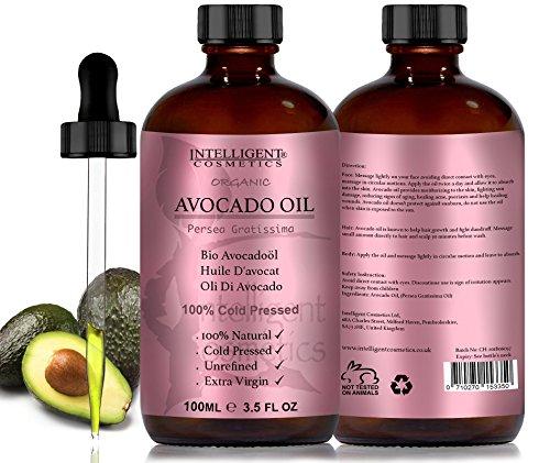 Huile d'Eglantier Bio 100% Pure, Pressée à Froid Rosehip Oil 100ml - Pour Hydrater peau Votre Corps - Parfaite pour les Peaux Sèches, les Ridules et Cicatrices d'Acné