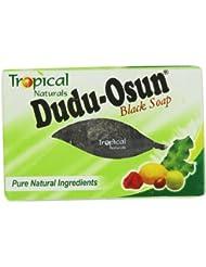 Dudu-Osun 100% Pure African Black Soap - natürliche Heilung bei Hautprobleme - Seife - aus USA