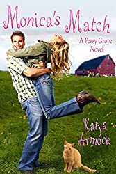 Monica's Match (Perry Grove Book 1) (English Edition)