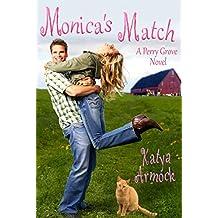 Monica's Match (Perry Grove Book 1)